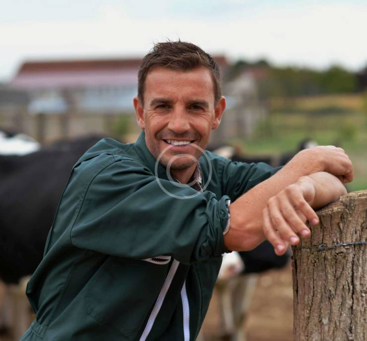 The Importance of Nutrition to Programming Calves